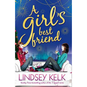 A Girl´s Best Friend - Kelk Lindsey