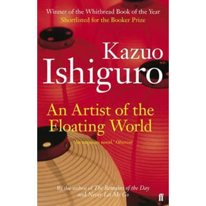 An Artist of the Floating World - Ishiguro Kazuo
