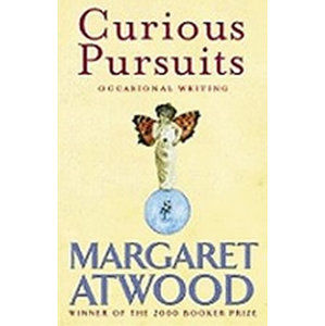Curious Pursuits - Atwood Margaret