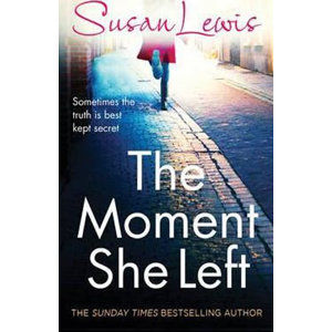 The Moment She Left - Lewis Susan