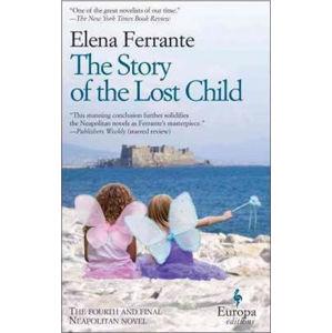 The Story Of Lost Child - Ferrante Elena