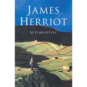 Vets Might Fly - Herriot James