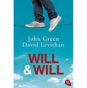 Will & Will - Green John
