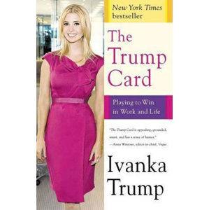 Trump Card - Trump Ivanka