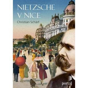Nietzsche v Nice - Schärf Christian