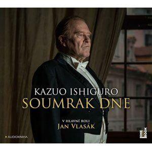 CD Soumrak dne - Ishiguro Kazuo