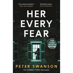 Her Every Fear - Swanson Peter