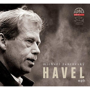 Havel - 2CDmp3 - Žantovský Michael