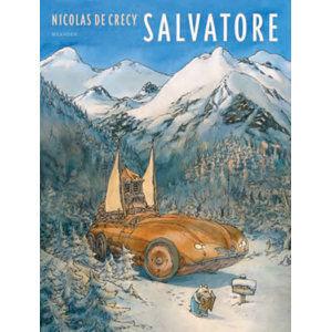 Salvatore - de Crécy Nicolas