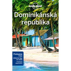 Dominikánská republika - Lonely Planet - neuveden