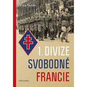 1. divize Svobodné Francie - Gras Yves