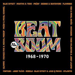 Beat (Al)Boom 1968-1970 - 2 CD - Various