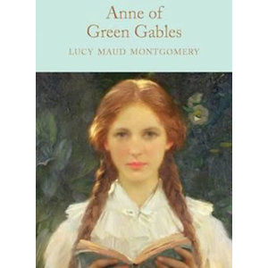 Anne of Green Gables - Montgomeryová Lucy Maud