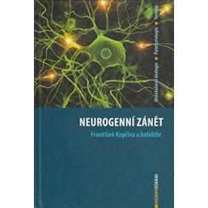 Neurogenní zánět - Kopřiva František