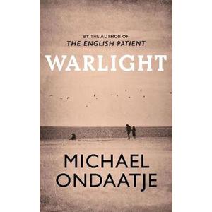 Warlight - Ondaatje Michael