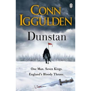Dunstan: One Man Will Change the Fate of England - Iggulden Conn