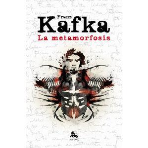La metamorfosis y otros relatos de animales - Kafka Franz