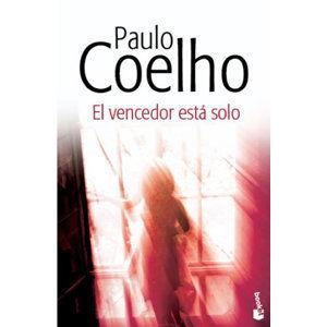 l vencedor está solo - Coelho Paulo
