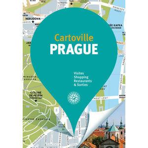 Prague: Cartoville - kolektiv autorů