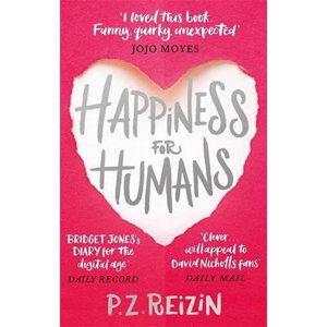 Happiness For Humans - Reizin P. Z.