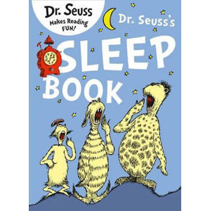 Dr. Seuss´s Sleep Book (1) - Dr. Seuss