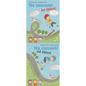 Na rozcestí ke štěstí/od štěstí - Krolupperová Daniela