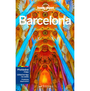 Barcelona - Lonely Planet - Davies Sally