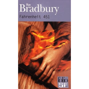 Fahrenheit 451 (French Edition) - Bradbury Ray