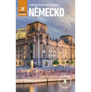 Německo - Turistický průvodce (1) - neuveden