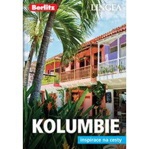 Kolumbie - Inspirace na cesty - neuveden