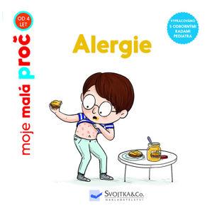 Alergie - moje malá proč - Huguet Delphine