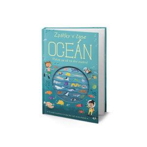 Oceán - Zpátky v čase - kolektiv autorů
