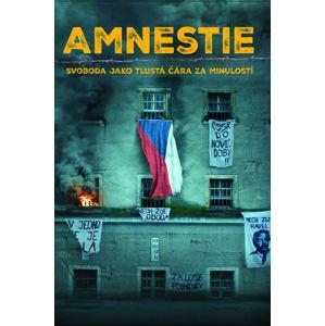 Amnestie - Svoboda jako tlustá čára za minulostí - neuveden