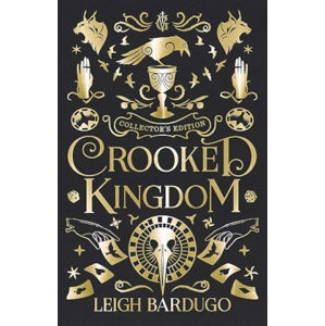 Crooked Kingdom: Collector´s Edition - Bardugo Leigh