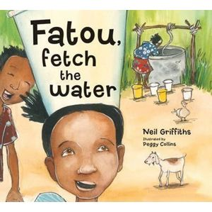 Fatou Fetch the Water - Griffiths Neil
