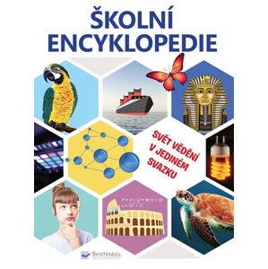 Školní encyklopedie (1) - neuveden