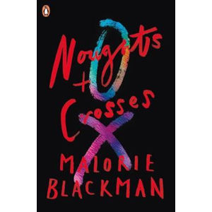 Noughts & Crosses (1) - Blackman Malorie