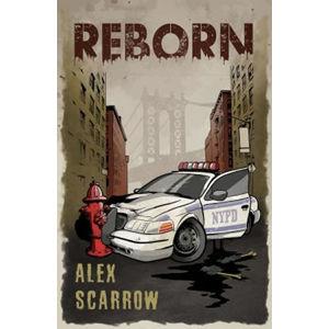 Reborn - Scarrow Alex