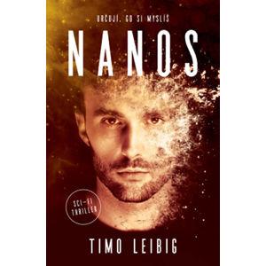 Nanos - Leibig Timo