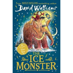 The Ice Monster (1) - Walliams David