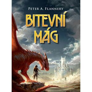 Bitevní mág - Flannery Peter
