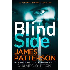 Blindside: Michael Bennett 12 - Patterson James