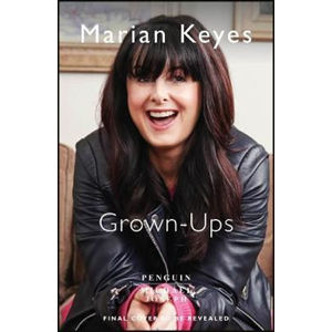 Grown Ups - Keyesová Marian