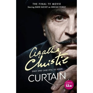 Curtain : Poirot´S Last Case (1) - Christie Agatha
