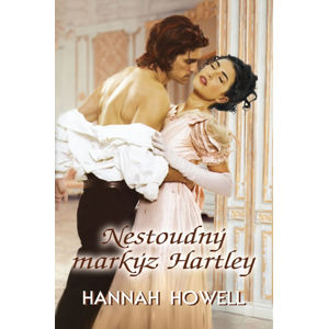 Nestoudný markýz Hartley - Howell Hannah