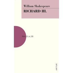 Richard III. - Shakespeare William
