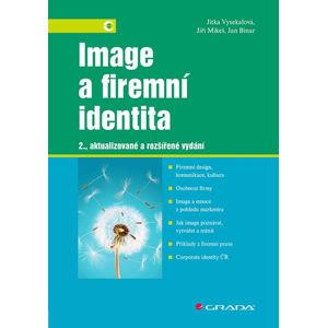 Image a firemní identita (1) - Vysekalová Jitka, Mikeš Jiří,