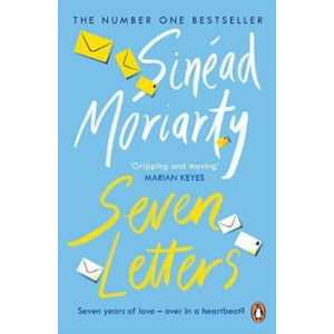 Seven Letters - Moriarty Sinéad