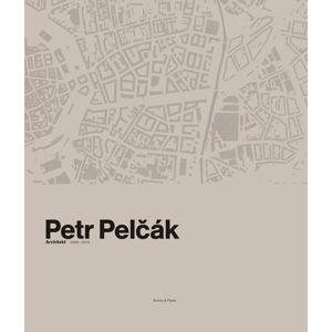 Petr Pelčák - Architekt 2009-2019 - Pelčák Petr