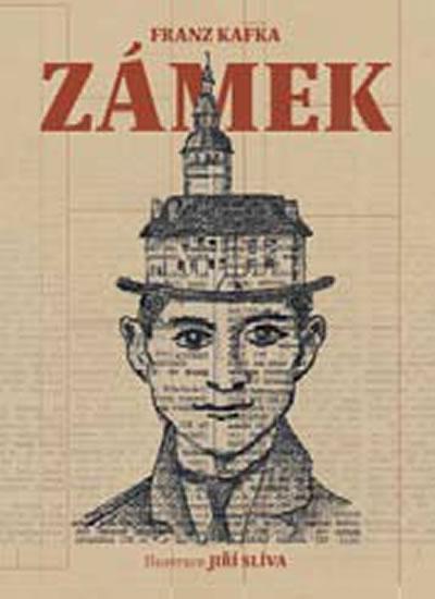 Zámek - Kafka Franz